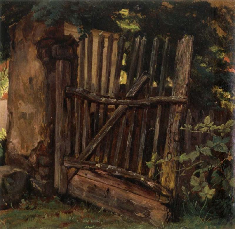 Christian Friedrich Gille-958977
